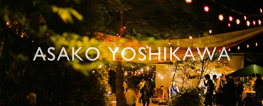 ASAKO YOSHIKAWA