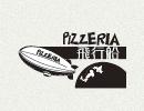 ピッツェリア飛行船