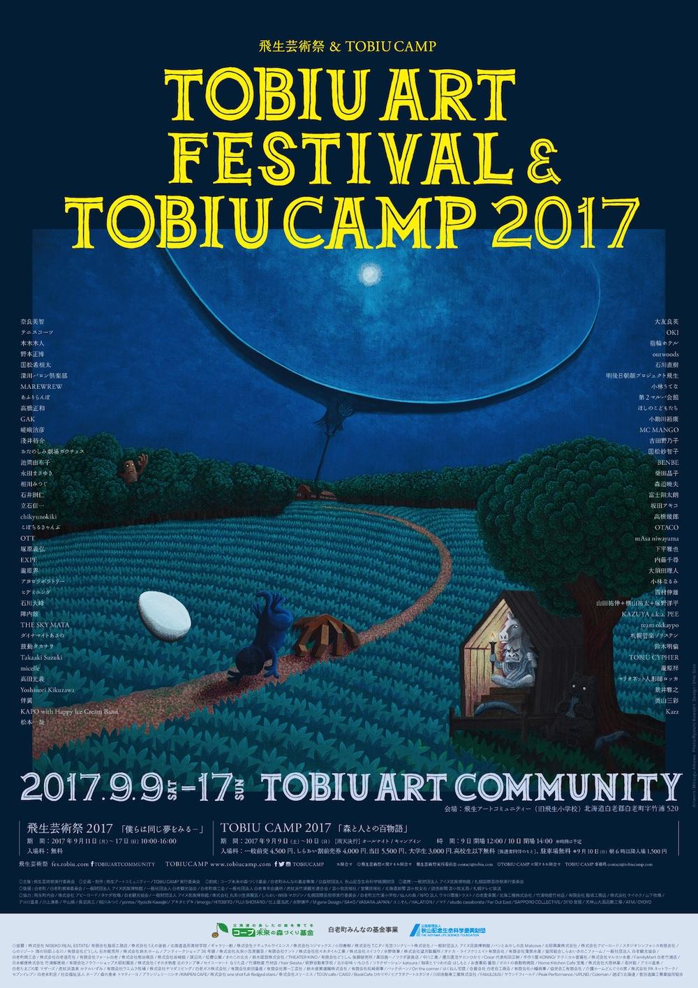 tobiu data tobiu camp 2017
