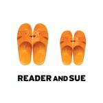 READER & SUE