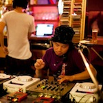 KAZUYA a.k.a. PEE[DJ]