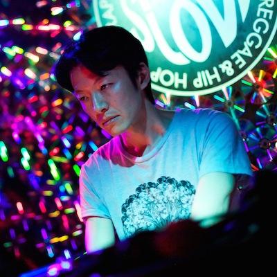 HIROO a.k.a. HALATION [DJ]